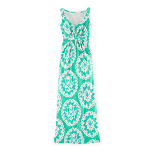 Boden Jersey Maxi Day Dress - WH752